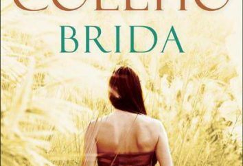 """Um romance Paulo Koelo """"Brida"""": resumo, comentários e as melhores cotações"""