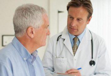 Powiększenie węzłów chłonnych w pachwinie u mężczyzn: Powoduje, leczenie