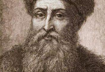 El creador de la imprenta Johannes Gutenberg: biografía