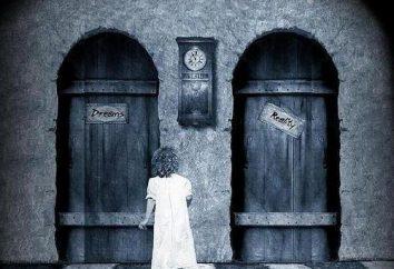 Perché sognare la porta? Che sogno di aprire una porta?