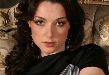 Svetlana Antonova. Toda la vida personal, fotos