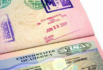 Jak dostać wizę amerykańską na własną rękę w Moskwie i Sankt Petersburgu? Jak dostać amerykańską wizę turystyczną?