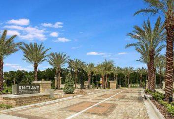 Florida, punti di riferimento della città di Orlando, foto, consigli per i viaggiatori