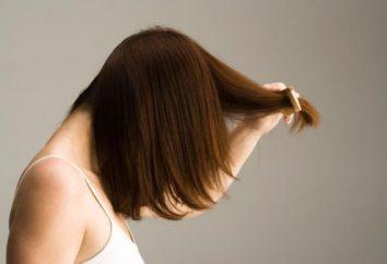 Wie Sie Ihre Haare direkt nach dem Waschen kämmen?