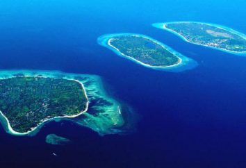 Gili Islands (Indonezja): opis, zdjęcia, opinie. Jak dostać się do Bali?