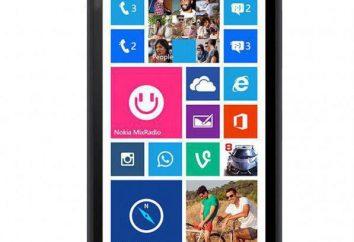 """Comment """"Lumiya"""" pour mettre une mélodie sur l'appel? Nokia Lumia smartphone: manuel"""