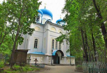 Katedra Św. Krzyża (Pietrozawodsk). Historia kościoła, adres i harmonogram usług