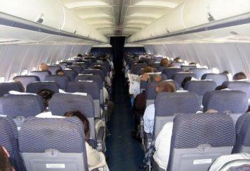 """Wygodnie w niebie, jeśli cię """"UTair"""": Opinie o firmach"""