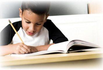 """Le """"21st Century Elementary School."""": Avis. De nouveaux manuels pour les élèves de 1. Une période d'ajustement dans la première classe"""