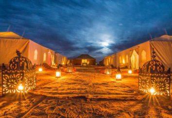 Voyage en Afrique: comment voler au Maroc