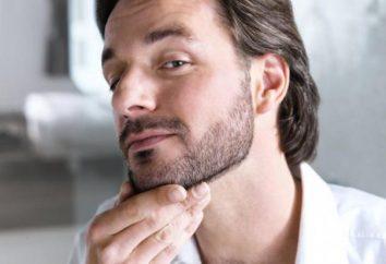 Dlaczego mężczyźni rosną brody: jest prawdziwy powód