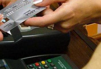 Rimborso sulla carta per la restituzione merce: termini, descrizione della procedura, le raccomandazioni