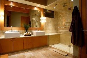 Dekorowanie łazienki. Etapy naprawy