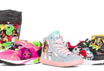 """""""Kakadu"""" – buty dla tego małego mody"""