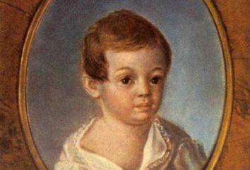 Quando Pushkin nasceu? facto bem conhecido