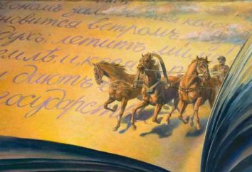 "La imagen de Chíchikov. Un ensayo sobre ""La imagen de Chíchikov -"" Caballero centavo """""