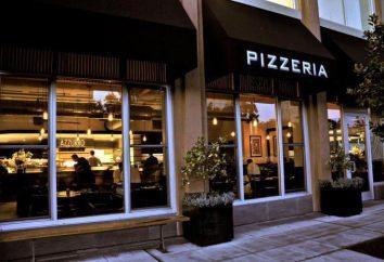 pizzeria biznes plan od A do Z. Jak otworzyć pizzerię