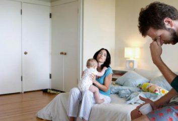 ¿Por qué un niño no debe dormir en la misma habitación con sus padres?
