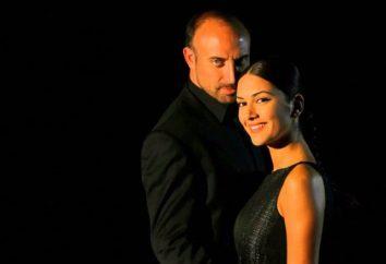 """Serie turco TV """"1001 Nights"""": la descrizione della serie, la trama, gli attori e il ruolo della"""