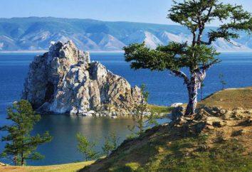 destinos turísticos populares na Rússia