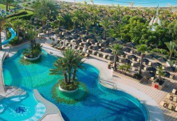 Four Seasons Hotel 5 * (Limassol, Chipre): descripción, servicios, comentarios