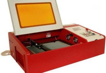 Wie ein Laser-Graveur für das Haus wählen? Tipps und Bewertungen für Hersteller