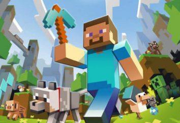 Crafting em Minecraft: receitas, instruções