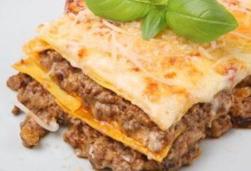 Lasagne à multivarka – tout simplement délicieux!
