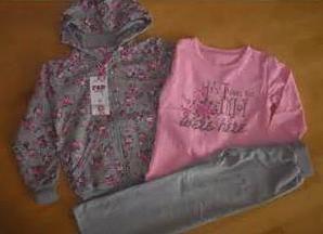 """roupas infantis """"Alinka"""" (Hungria): comentários de clientes"""