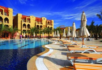 Marina Plaza Hotel Tala Bay 4 * (Jordan, Aqaba): descrição, serviços, comentários