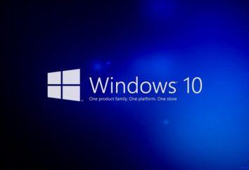 Le passage de Windows 7 à Windows 10 – est-il utile? Instructions de mise à niveau