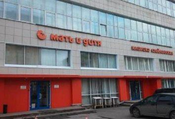 "Clinica ""Mother and Child"", Savelovskaya: indirizzi e recensioni"