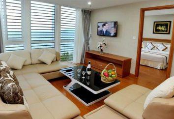 Hotel Dendro Hotel 3 *, Wietnam, Nha Trang: opinie, opisy, specyfikacje i opinie
