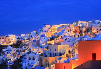 Quando e dove andare in Grecia