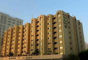 """""""Nova Park Hotel"""", Sharjah, Emiratos Árabes Unidos: descripción, comentarios"""