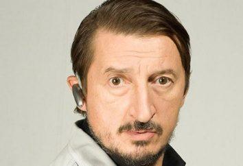 Lykov Aleksandr Anatoljewicz: na początku roku, biografia i filmografia słynnego aktora Petersburgu