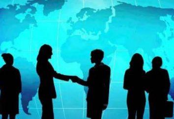 """Zakład """"Stosunków Międzynarodowych"""": zawodu. Co specjalności uzyskuje się po ukończeniu wydziału?"""