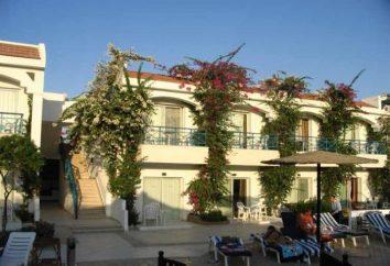Hotel Al Bostan 4 (Charm El Sheikh, Egipt)