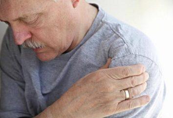 Posição da síndrome de compressão: definição, causas, cuidados de emergência
