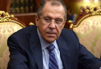 """""""Muesli Lavrov"""" – un blog en línea populares"""