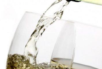 Białe wino, które odmiana jest najbardziej popularny w Europie?