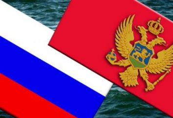 Visa para Montenegro para os russos: as nuances do projeto