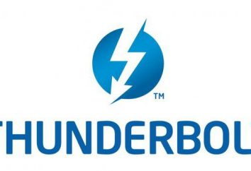 Thunderbolt – che cos'è? Di Apple Thunderbolt display