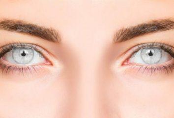 Cómo realzar la belleza de los ojos: consejos útiles