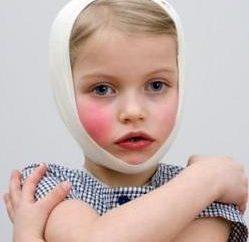 Quels sont les symptômes d'une commotion cérébrale chez les enfants. Que faire?