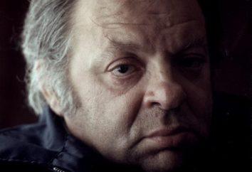 Korzhavin Naum Moiseevich, poeta e scrittore russo: biografia, la creatività