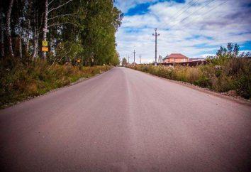 """Warum ist es notwendig, die Wahl in der Hütte Dorf """"Close"""" in Nowosibirsk zu stoppen"""
