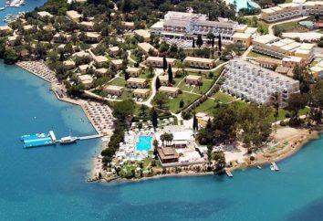 Hotel Corfu Maris Bellos 3 *: opis, opinie