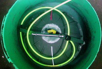 keson plastikowe dla studni: zakres i korzyści