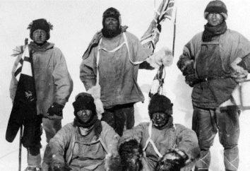 Pourquoi étudier l'Antarctique est riche en ce continent?